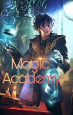 Magier Academy ( RPG ) by World_loves_RPGs