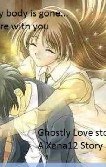 Ghostly/Love Stories