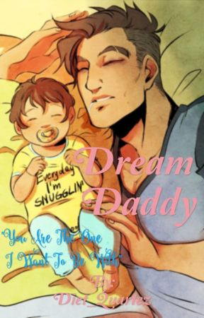 Dream Daddy (one shots, preferences, imagines) - Lucien x reader