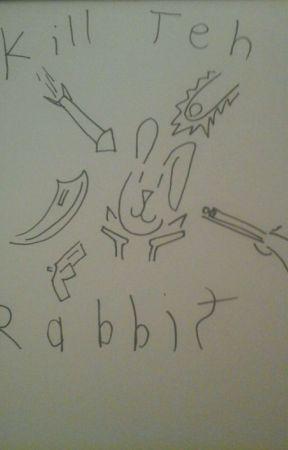 Kill The Rabbit by NovemberFog