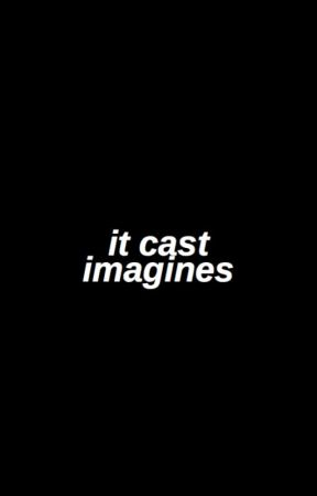 it cast imagines by -derry