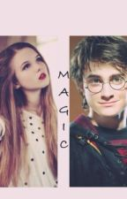 Magic (harry potter fanfic) by alojomora