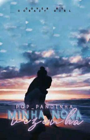 """Minha Nova Vizinha"" by Panda_Marrenta"