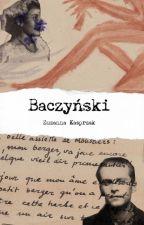 Baczyński by mostwawinion