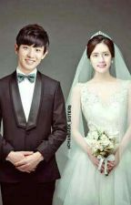 Beauty and TheBest (CHANBAEK GS) by jinqueenlove