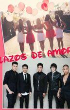 Lazos de amor #2 (LDC) by tatcnco