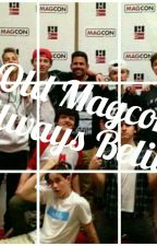 Old Magcon - Always Believe by LovGrierrowland