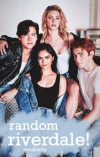 random riverdale! by coucouuharry