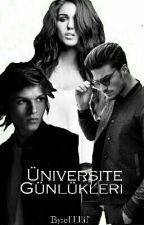 Üniversite Günlükleri  by ellllliif