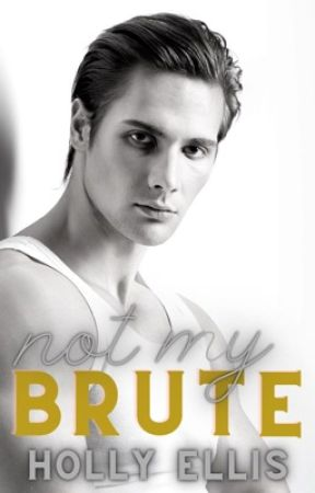 Brute (Angels of War Series #2) by HTEllis