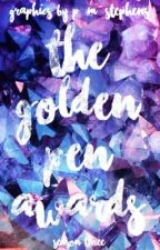 The Golden Pen Awards (Season Three) by thegoldenpenawards