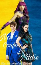 No confies en nadie (Mevie) by GabrielABeLive