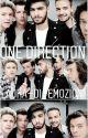 ☁|~•E Se Vivessi Con I One Direction?•~|☁ by Ladra-di-emozioni