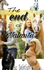 The end of Nalanta by selintjuhhh