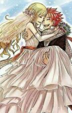 pirate and princess 2/ NaLu by mortemoriatur
