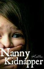 Nanny Kidnapper  by kod8ne