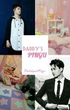 Daddy's Pingu |KaiSoo| |Age Play| |Daddykink| by daddyandpingu