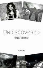 Undiscovered    Anders Fannemel (Zakończone) by _kasiabee
