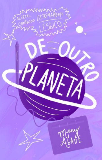 De Outro Planeta | ⚢