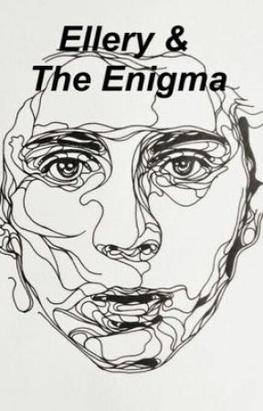 Ellery & The Enigma by exoticfinn