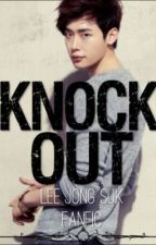 Knock Out (Lee Jong Suk) by thekpopqueensarah