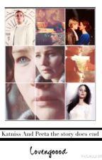 Katniss y Peeta la historia no termina by Lovengoood
