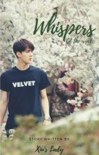 Whispers Of The Wind ❉『HunHan』 by xiuslady
