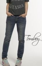 Tomboy // Louis Tomlinson by WeTheFangirls