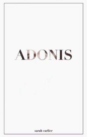 Adonis /harrystyles by artistyles