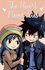 The Heart Never Lies - A Gruvia Story by BonneyQ