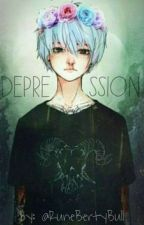 DEPRESSION by RuneBertyBull