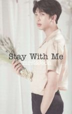 Stay With Me   Kim Namjoon   by maria2karol