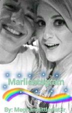Marliestagram  by meghanslittlesist3r