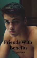 Friends With Benefits - G.D by pitydolans