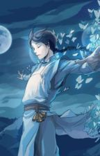 Sky Lanterns (China x Reader) by TheHeartHunter