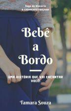 Bebê A Bordo by TamaraESouza