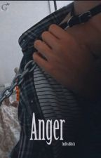 Anger | Larry Stylinson by ImBeaBitch