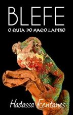Blefe - O Guia do Mago Ladino by hfentanes
