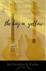 The Boy In Yellow by 50_Boiled_Cabbages