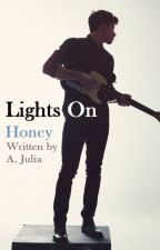 Lights On Honey by andjulia23