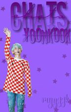 Chats 『Yoonkook』 by --YxxnKookie--