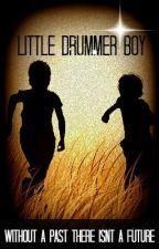 Little Drummer Boy by tiger002