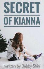 Secret of Kianna by shinhyokyung