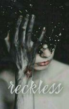 Reckless | Z Nation•10K [4] by dootifulphan