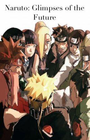 Naruto: Glimpses Of The Future (Discontinued) - Training