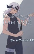 Kabuto x Reader (One Shot!) by KJheart22
