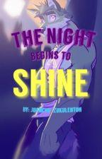 The Night Begins to Shine! [Furry/Yaoi] by Juancho_zukulentoh