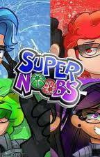 Calling all supernoobs fans!!!(Closed until next time) by Pinksuperdude