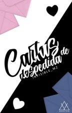 Cartas de despedida ||  #ConcursoInvierno by Invisible_mz