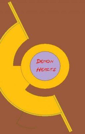 Demon Hearts - Hatred's Omen